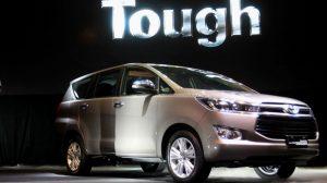 Toyota bắt đầu phát triển phiên bản nâng cấp của Innova 2016 vừa ra mắt