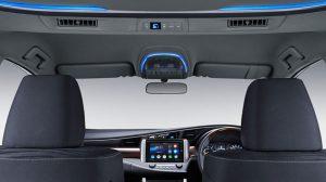 """""""Phát sốt"""" với hình ảnh chính thức của Toyota Innova 2016"""