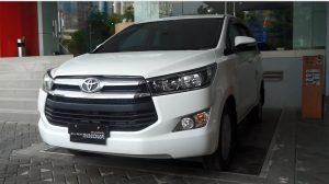 Toyota Innova 2016 chốt giá từ 20.525 USD