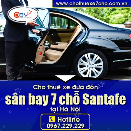 Cho-thue-xe-dua-don-san-bay-7-cho-Santafe